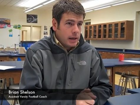 Coach sheds light on varsity football's playoff berth