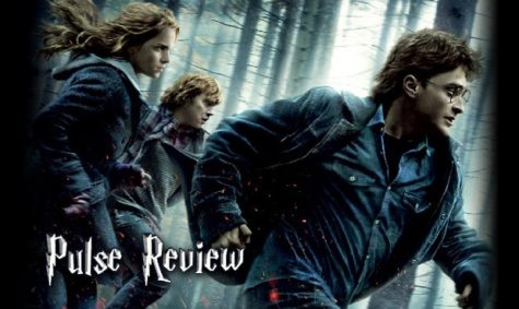 Harry Potter takes flight, soars to high expectations