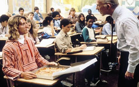 Monaghan's picks for best high school movies