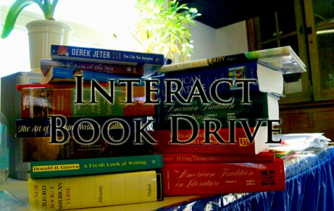 School book drive provides for communities in need