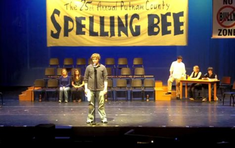 S-p-e-l-l-i-n-g B-e-e opens this weekend