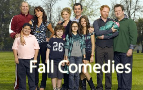 Fall Premieres: Returning Comedies