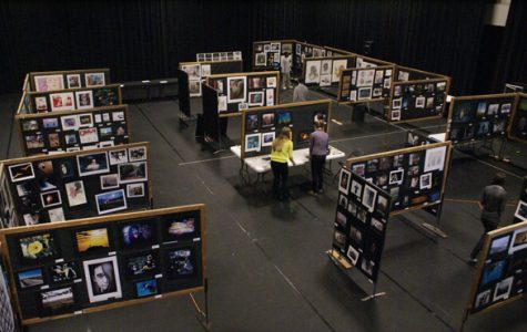 Students showcase talent in annual ArtFest