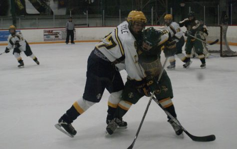 Senior adds 'Miss Hockey' to list of accolades