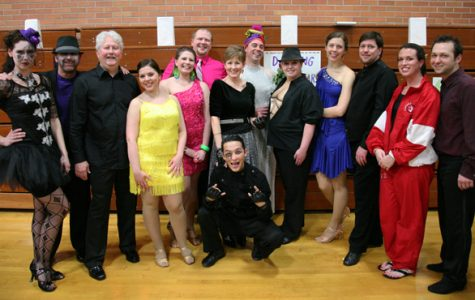 Dancing with the South Stars finds success in its first run