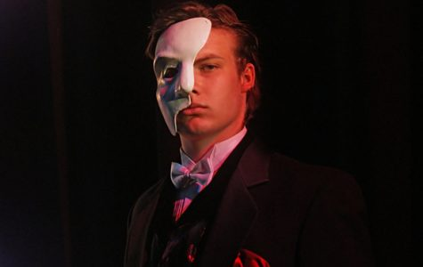 South production of 'Phantom' dazzles audience