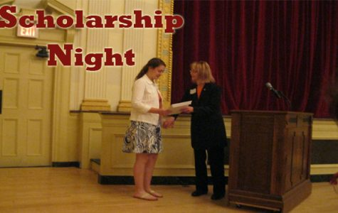 Mothers' Club awards $60,950 in scholarships during annual ceremony