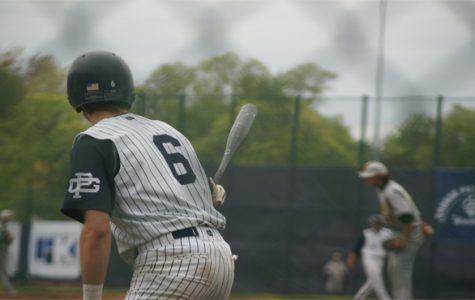 Varsity baseball team advances to regionals