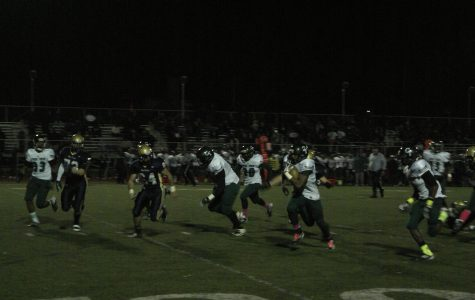 Varsity football season ends in 37-3 loss to Detroit Cass Tech