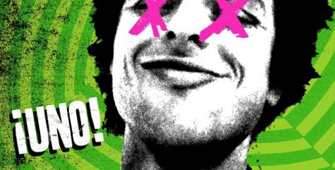 New Green Day Album Neither Inspires nor Disappoints