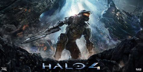 'Halo 4' does not disappoint