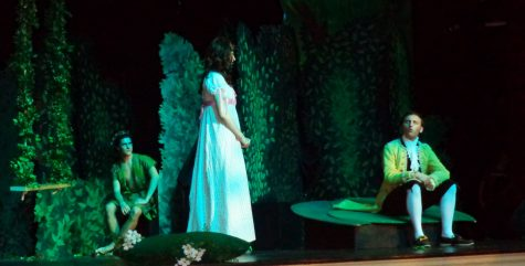 Pointe Players' 'Midsummer' performance exceeds expectations