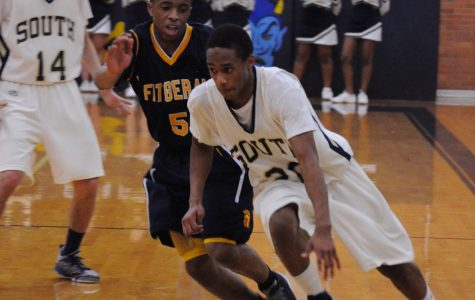 Boys basketball falls due to strong guard play of Warren Fitzgerald
