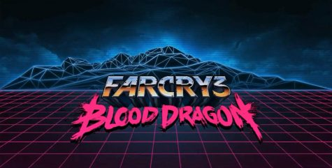 'Blood Dragon' is an irreverent masterpiece