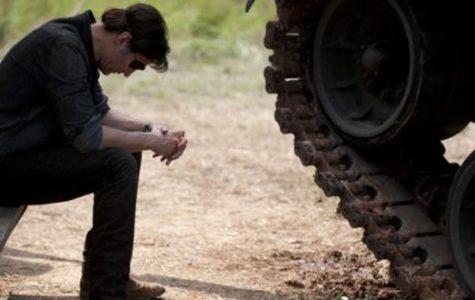 Z-Scale: Walking Dead disappoints despite interesting mid-season finale