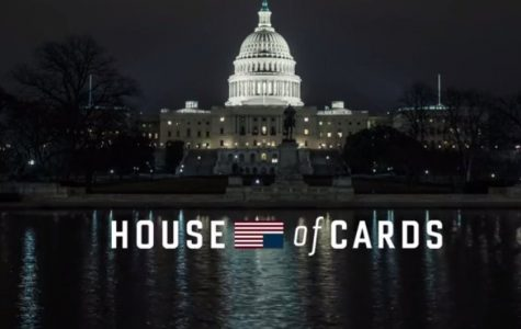 New season of 'House of Cards' entertains but lacks tension