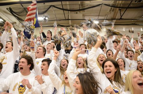 Gallery: Pep Assembly