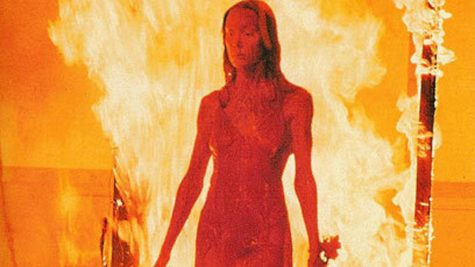 "Cruel & raw, ""Carrie"" is a Halloween classic"