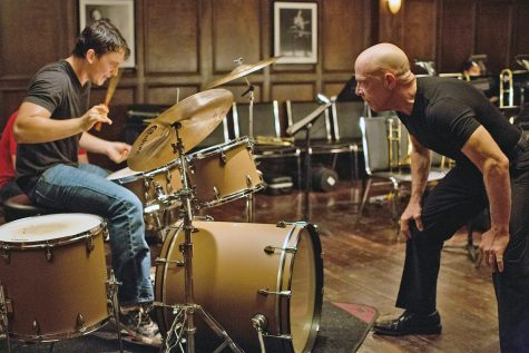 """Whiplash"" leaves a sour note"