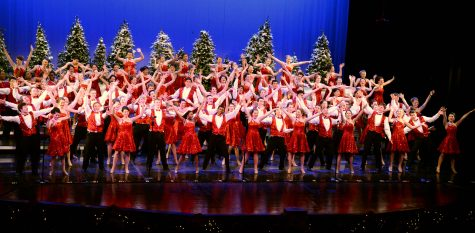 Gallery: Sound of the Season Choir Concert