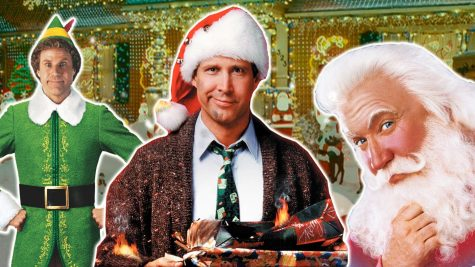 Top 10: Christmas Movies