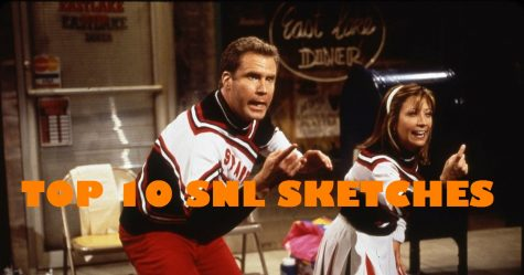 Top 10: Saturday Night Live sketches