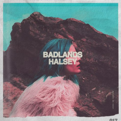 "Originality and passion meet in Halsey's debut album ""Badlands"""