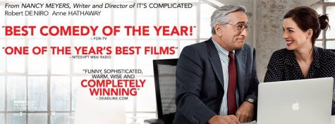 """The Intern"" surpasses expectations with witty humor"