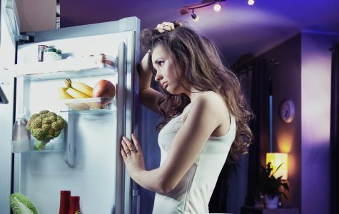 The cure for late-night snacking syndrome