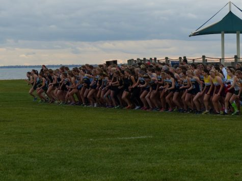 Girls cross country advances to state finals for the 36th year straight