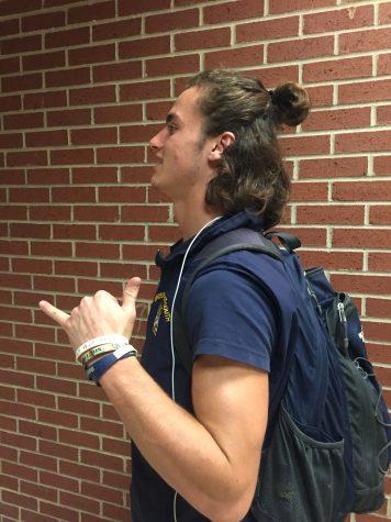 Got buns, hun: South students embrace new hair fashion