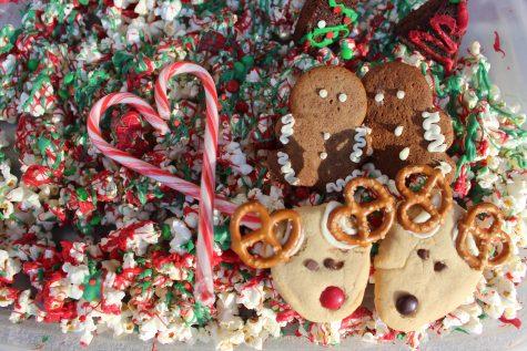 Holiday treats to sweeten your break