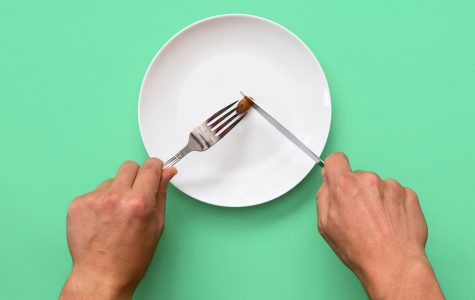 Starving for perfection: The reality behind eating disorders