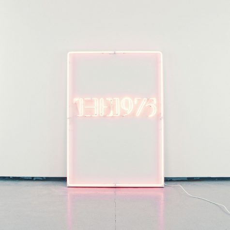 The 1975 debut second album with renewed zeal