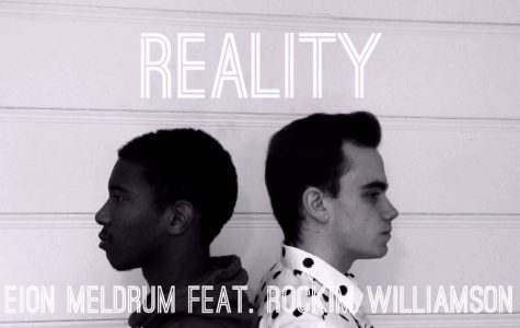 Sophomore duo releases first song