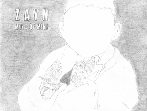 """Mind of Mine"" by ZAYN makes strong critical, underwhelming listener debut"