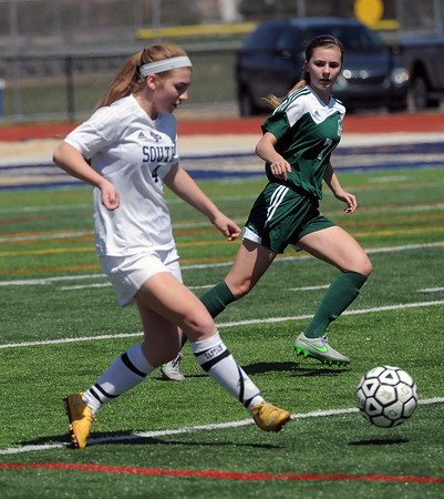 Sophomore reflects on season-ending soccer injury