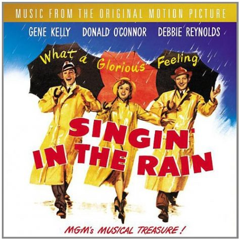 "Review: ""Singin' in the Rain"" at G.P. War Memorial"