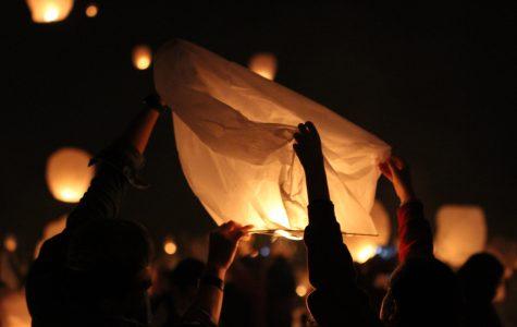 Detroit lantern fest