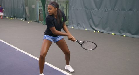 Former South student Raven Neely named Michigan's first Miss Tennis