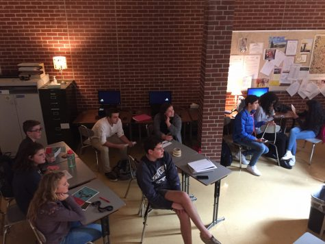 Young Democrats of America club joins South