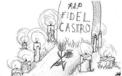 Fidel Castro: Viva Comandante