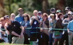 Golfer Coalter Smith '19 podcast