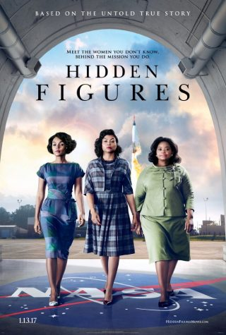 """Hidden Figures"" is the movie America needs right now"