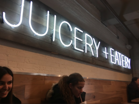 Beyond juicery review