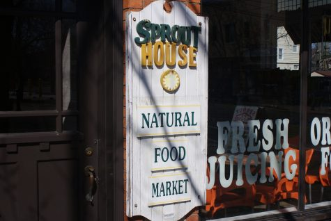 Grosse Pointe stores with healthier alternatives