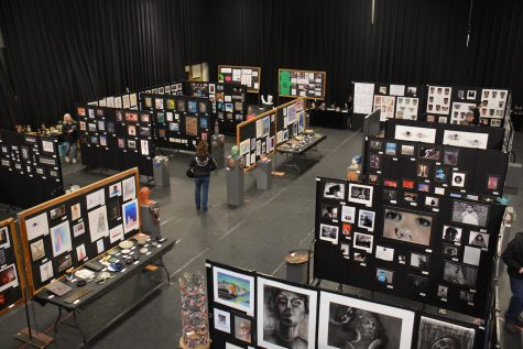 ArtFest shows off South's student talent