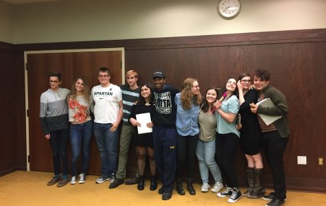 The second Poetry Slam of the year awards self-expression at Ewald Public Library