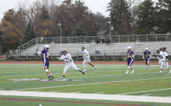 Boys lacrosse falls in first game of season