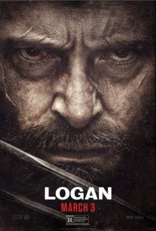"""Logan"" review"